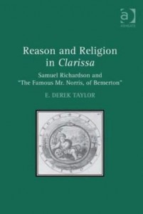 Baixar Reason and Religion in Clarissa: Samuel Richardson and 'the Famous Mr. Norris, of Bemerton' pdf, epub, ebook