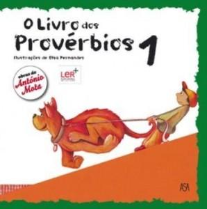 Baixar O Livro dos Provérbios 1 pdf, epub, eBook