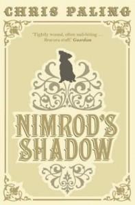 Baixar Nimrod's Shadow pdf, epub, ebook