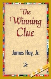 Baixar The Winning Clue pdf, epub, ebook