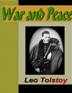 Baixar War and Peace pdf, epub, eBook