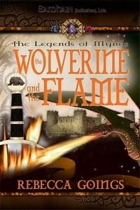 Baixar The Wolverine And the Flame pdf, epub, ebook