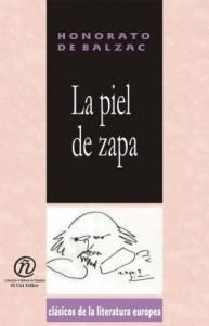 """Baixar La piel de zapa: Colección de Clásicos de la Literatura Europea """"Carrascalejo de la Jara"""" pdf, epub, eBook"""