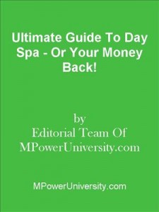 Baixar Ultimate guide to day spa – or your money back! pdf, epub, eBook