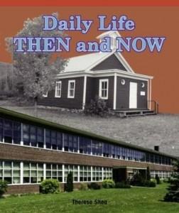 Baixar Daily Life Then and Now pdf, epub, eBook