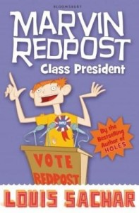 Baixar Marvin Redpost: Class President: Book 5 – Rejacketed pdf, epub, ebook