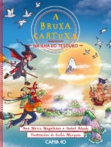 Baixar A Bruxa Cartuxa na Ilha do Tesouro pdf, epub, ebook