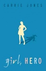 Baixar Girl, Hero pdf, epub, eBook