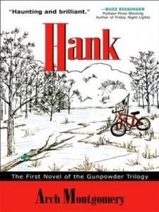 Baixar Hank: Gunpowder Trilogy, Book 1 pdf, epub, eBook