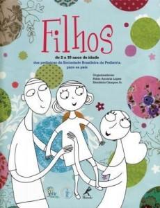 Baixar Filhos – de 2 a 10 Anos de Idade Dos Pediatras da Sociedade Brasileira de Pediatria Para Os Pais – C pdf, epub, ebook