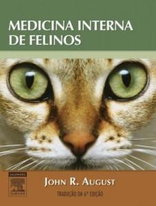 Baixar Medicina Interna de Felinos pdf, epub, ebook