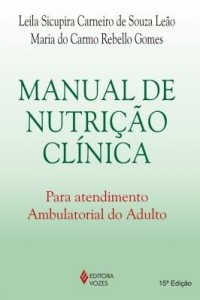Baixar Manual de nutrição clínica pdf, epub, eBook