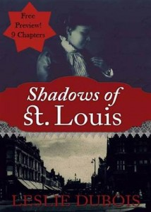 Baixar Shadows of st. louis (free preview – 9 chapters!) pdf, epub, eBook