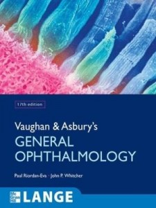 Baixar Vaughan & Asbury's General Ophthalmology pdf, epub, eBook