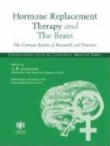 Baixar Hormone Replacement Therapy and Neurological Function pdf, epub, eBook