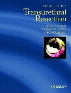 Baixar Transurethral Resection pdf, epub, eBook