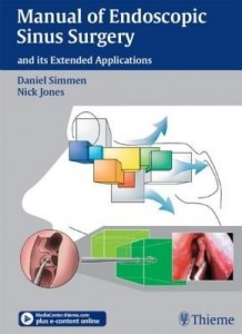 Baixar Manual of Endoscopic Sinus Surgery: and its Extended Applications pdf, epub, eBook