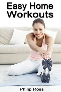 Baixar Easy home workouts pdf, epub, ebook