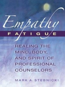 Baixar Empathy Fatigue: Healing the Mind, Body, and Spirit of Professional Counselors pdf, epub, eBook