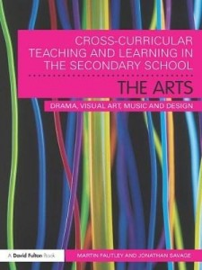 Baixar Cross-Curricular Teaching and Learning in the Secondary School… The Arts pdf, epub, eBook