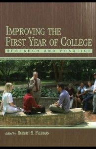 Baixar Improving the First Year of College: Research and Practice pdf, epub, eBook