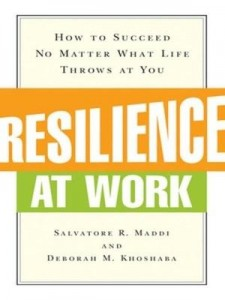 Baixar Resilience at Work: How to Succeed No Matter What Life Throws at You pdf, epub, ebook