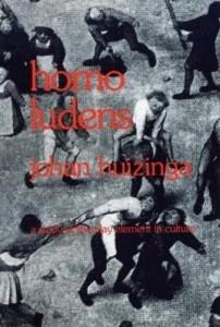 Baixar Homo Ludens: A Study of the Play-Element in Culture pdf, epub, ebook
