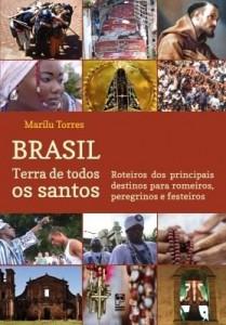 Baixar Brasil: terra de todos os santos pdf, epub, eBook