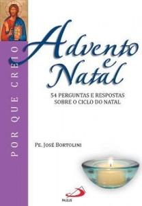 Baixar Advento e Natal – 54 perguntas e respostas sobre o ciclo do Natal pdf, epub, ebook