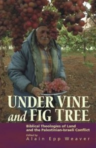 Baixar Under Vine and Fig Tree: Biblical Theologies of Land and the Palestinian-Israeli Conflict pdf, epub, eBook