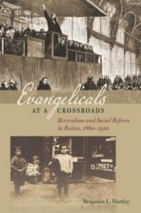 Baixar Evangelicals at a Crossroads: Revivalism and Social Reform in Boston, 1860-1910 pdf, epub, eBook
