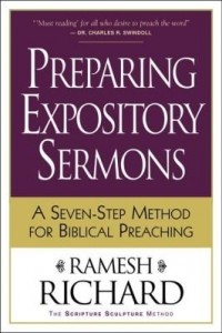 Baixar Preparing Expository Sermons: A Seven-Step Method for Biblical Preaching pdf, epub, ebook