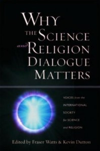Baixar Why the Science and Religion Dialogue Matters: Voices from the International Society for Science and pdf, epub, eBook