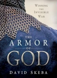Baixar The Armor of God: Winning the Invisible War pdf, epub, eBook