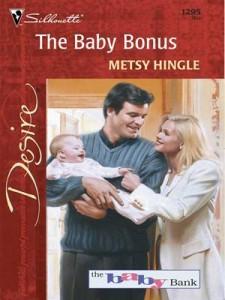 Baixar Baby bonus, the pdf, epub, eBook
