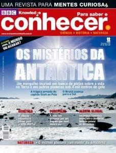 Baixar Revista Conhecer 32 pdf, epub, ebook