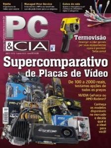 Baixar Revista PC&Cia – Edição 97 pdf, epub, eBook
