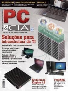 Baixar Revista PC&Cia – Edição 98 pdf, epub, eBook