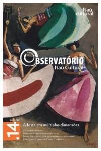 Baixar Revista Observatório Itaú Cultural – Nº 14: A Festa em Múltiplas Dimensões pdf, epub, eBook