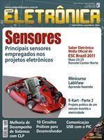 Baixar Saber Eletrônica nº 453 pdf, epub, eBook