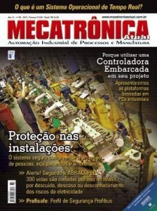 Baixar Mecatrônica Atual 60 pdf, epub, eBook
