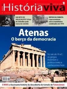 Baixar Revista História Viva 95 pdf, epub, ebook