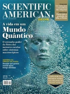 Baixar Revista Scientific  American Brasil – 110 pdf, epub, ebook