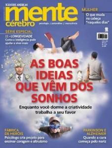 Baixar Revista Mente e Cérebro 229 pdf, epub, ebook