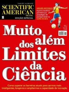 Baixar Revista Scientific  American Brasil 125 pdf, epub, ebook