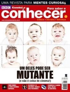 Baixar Revista Conhecer 27 pdf, epub, ebook