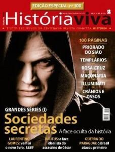 Baixar Revista História Viva 100 pdf, epub, ebook