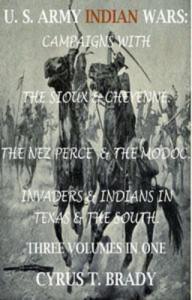 Baixar U. s. army indian wars: campaigns of generals pdf, epub, eBook