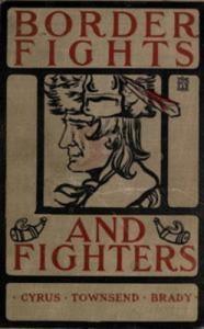Baixar Border fights & fighters pdf, epub, eBook