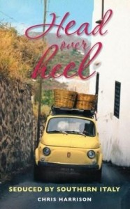 Baixar Head Over Heel: Seduced by Southern Italy pdf, epub, ebook